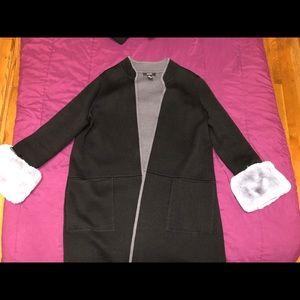 Alfani sweater/cardigan